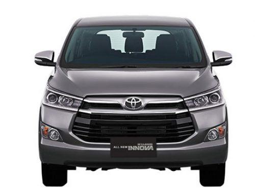 Sewa Mobil Innova Reborn di Padang
