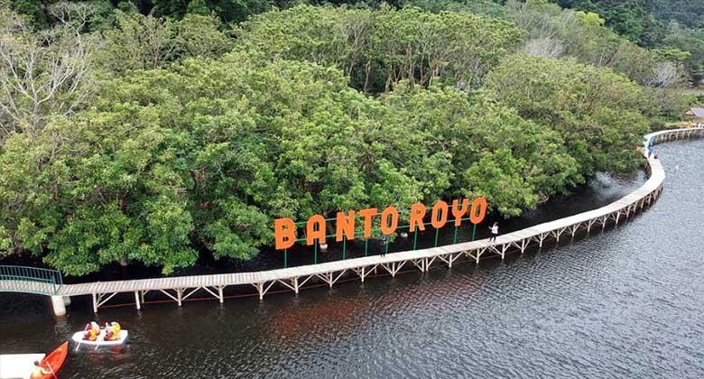 Banto-Royo-Spot