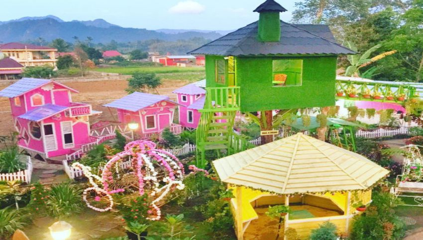 Green House Lezatta Bukittinggi