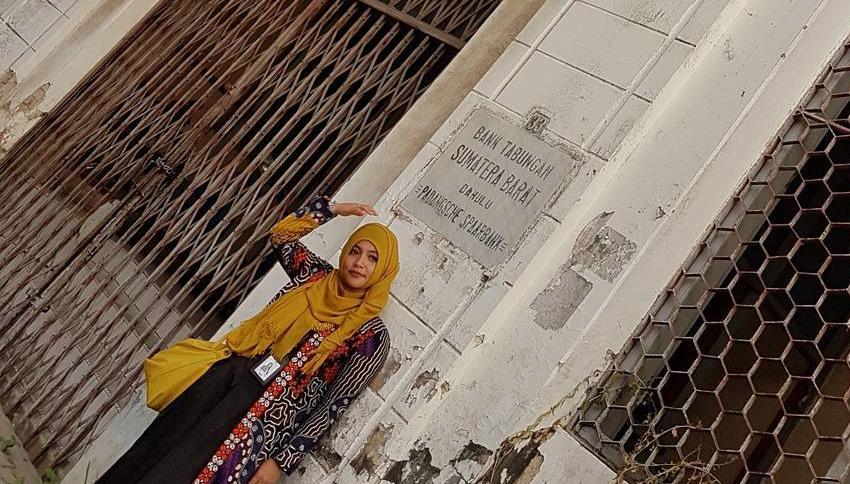 Kota Tua Padang