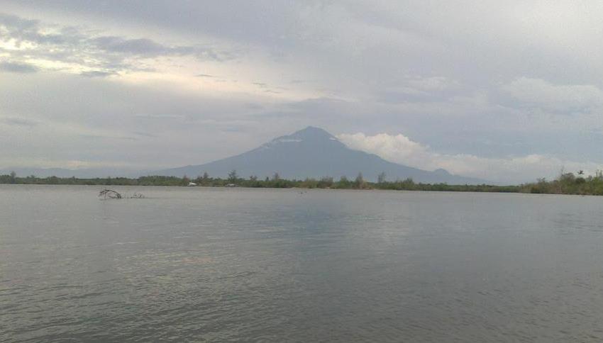Pemadangan Muaro Binguang
