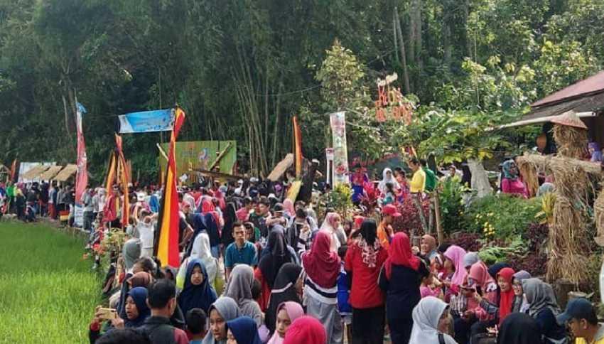 desa kubu gadang sumatera barat