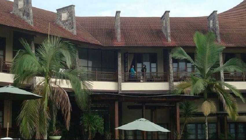 fasilitas campago resort hotel