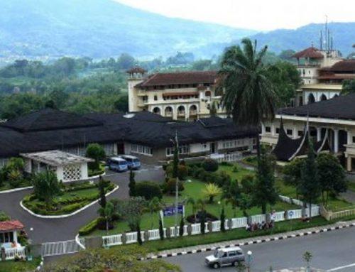 Istana Bung Hatta Bukittinggi