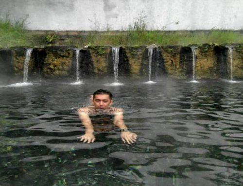 Pemandian Air Panas Bukit Kili, Lokasi Asyik Liburan dan Relaksasi di Sumatera Barat
