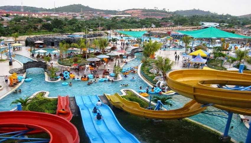 mifan waterpark & resort
