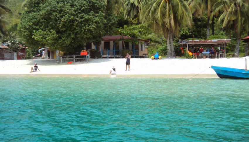 pulau pagang sumatera barat