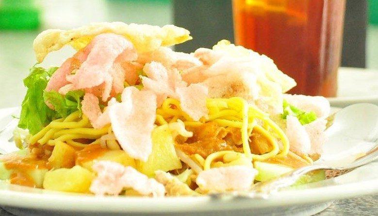 Bofet Rajawali Kuliner Padang
