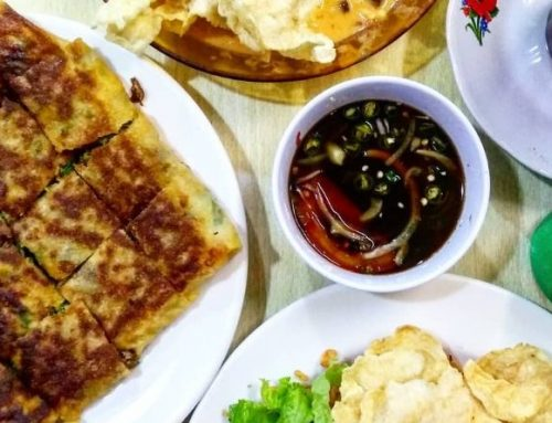 Restoran Kubang Hayuda, Cita Rasa Makanan Padang yang Sebenarnya