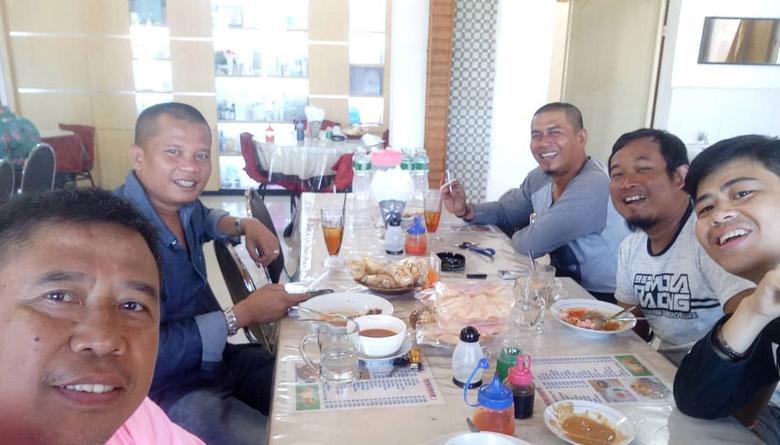 Rumah Makan Soto Garuda