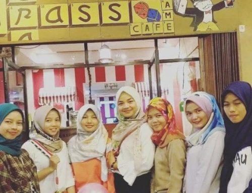 4 Tempat Nongkrong atau Cafe di Padang yang Tidak Boleh Dilewatkan