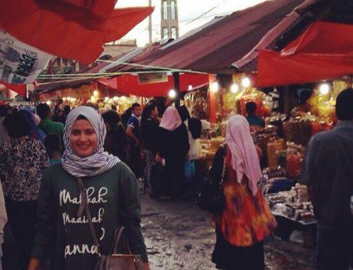 5 Pasar di Bukittinggi Tempat Belanja Oleh Oleh Murah