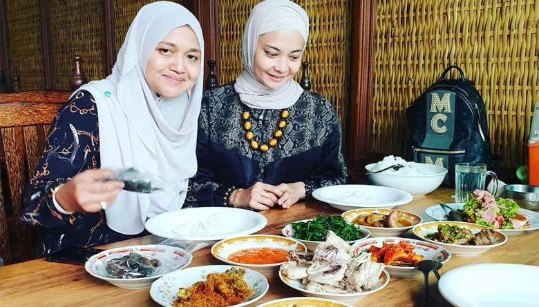 Ayam Pop RM Family Benteng