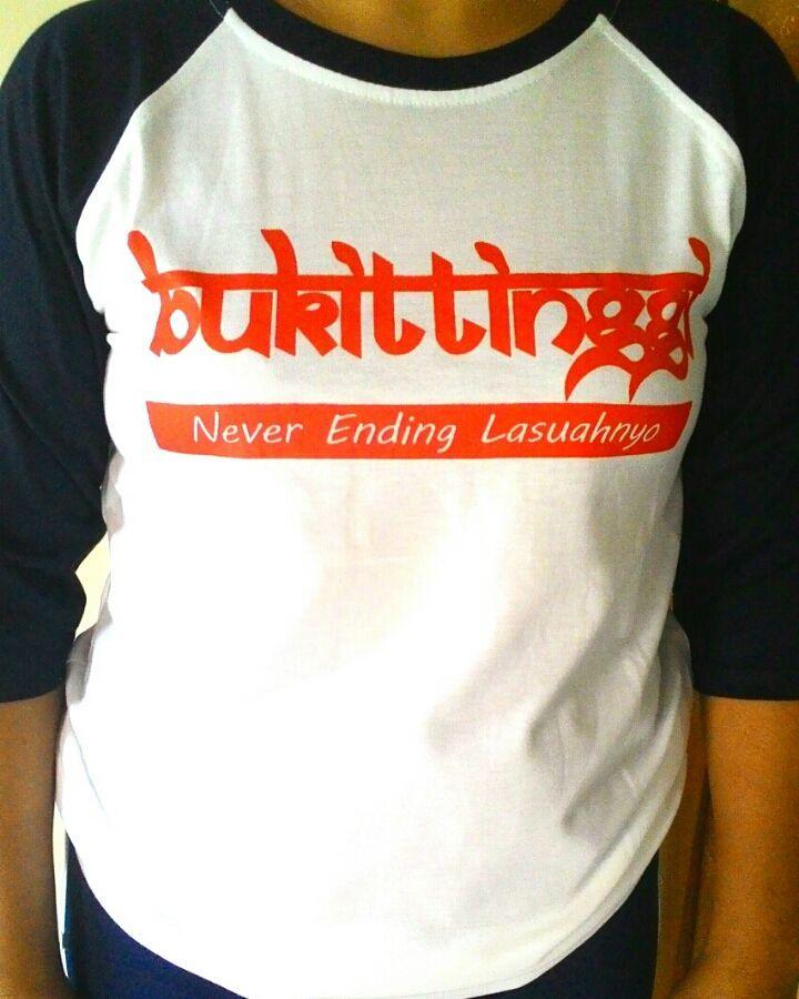 Kaus Bukittinggi