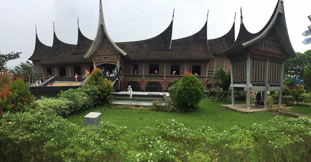 Museum Adityawarman Kota Padang
