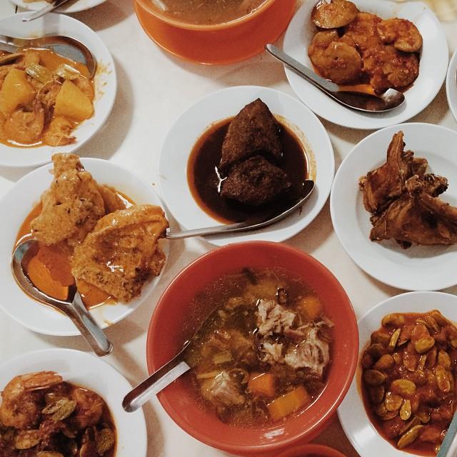 Rumah Makan Padang Pondok Djaja