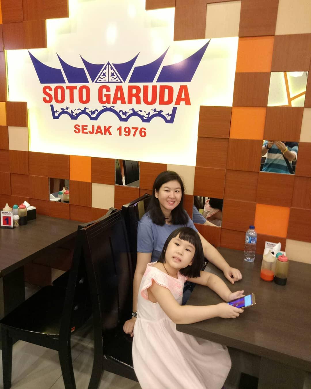 Soto Garuda