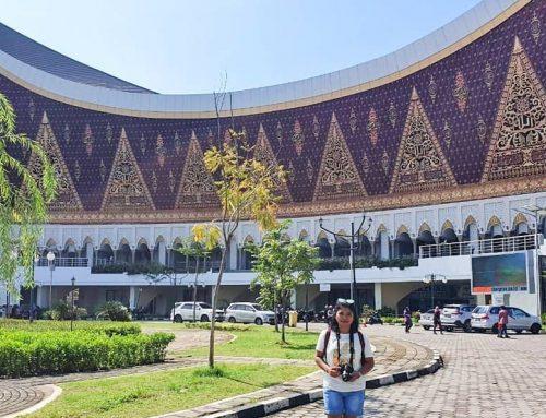 Itenary Wisata 3 Hari 2 Malam di Kota Padang Tanpa Jasa Tour