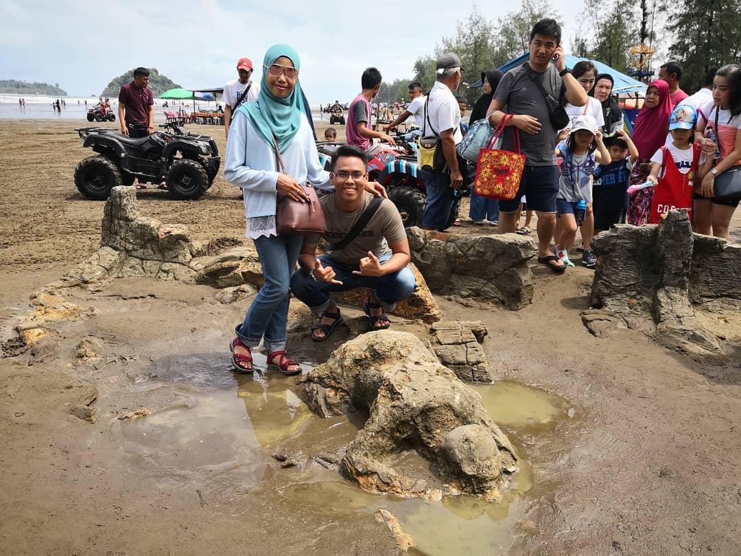 Taman Siti Nurbaya atau Taman Gunung Padang