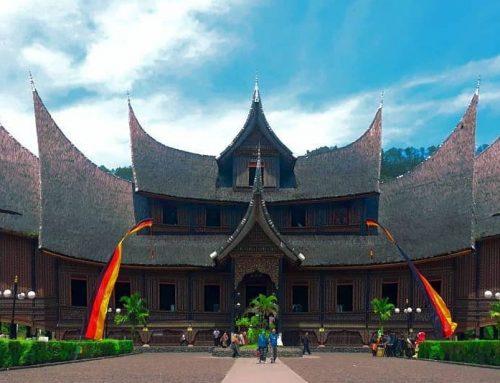 5 Ikon Kota Padang yang Terkenal akan Keindahannya