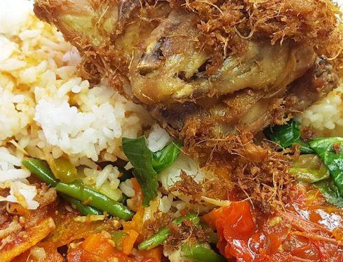 Selain Nasi Padang, 7 Kuliner Padang Ini Wajib Dicoba