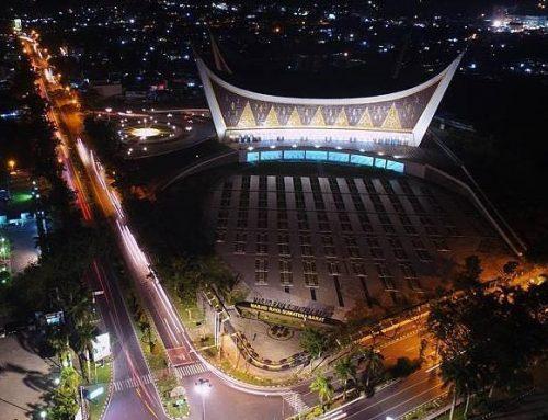 Wisata Budaya di Kota Padang, Mulai dari 8 Tempat Ini