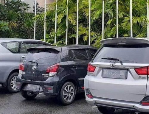 Rental & Sewa Mobil Tahun Baru 2020 di Padang