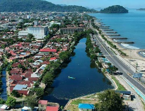 5 Tempat Wisata Romantis di Kota Padang