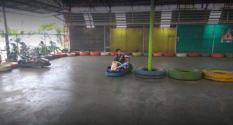 Game Center Bhayangkara