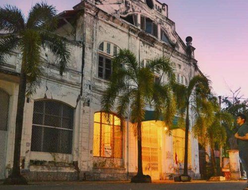 8 Bangunan Bersejarah di Padang untuk Wisata Edukasi