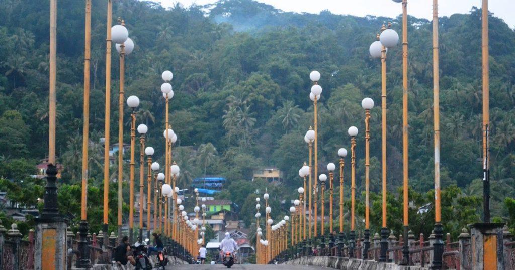 jembata sitti nurbaya padang