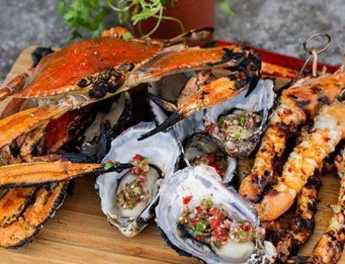 Restoran Seafood Enak di Padang Yang Wajib Singgah