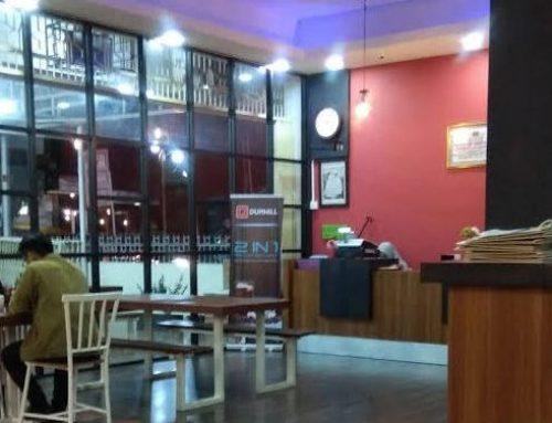 12 Lokasi Jajanan Hits Padang yang Enak dan Keren