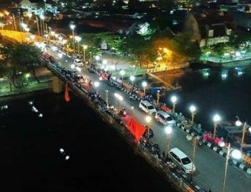 7 Wisata Kuliner Malam di Kota Padang Paling Mantap