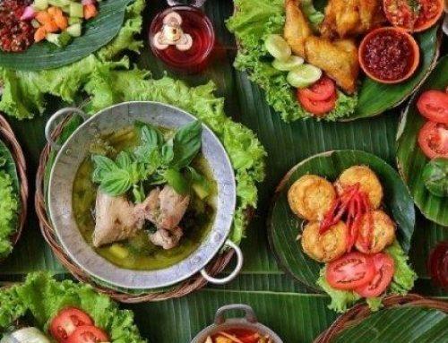 4 Masakan Jawa di Padang yang Lezat, Nikmat, dan Terjangkau