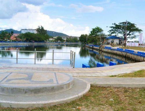 Daftar Taman-taman di Kota Padang yang Pas untuk Bersantai