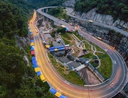 Daftar Jembatan untuk Wisata di Padang Paling Populer