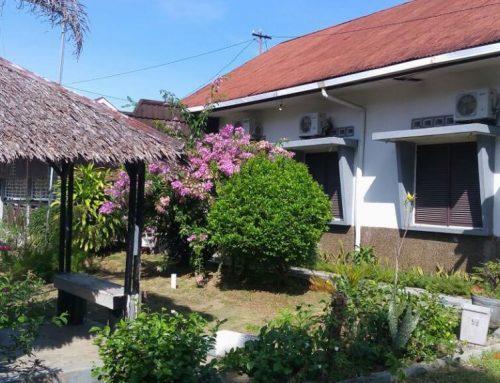 6 Homestay Nyaman di Kota Padang yang Bikin Betah