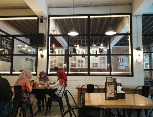 Coffee Shop Recommended di Kota Padang Terbaik untuk Nongkrong