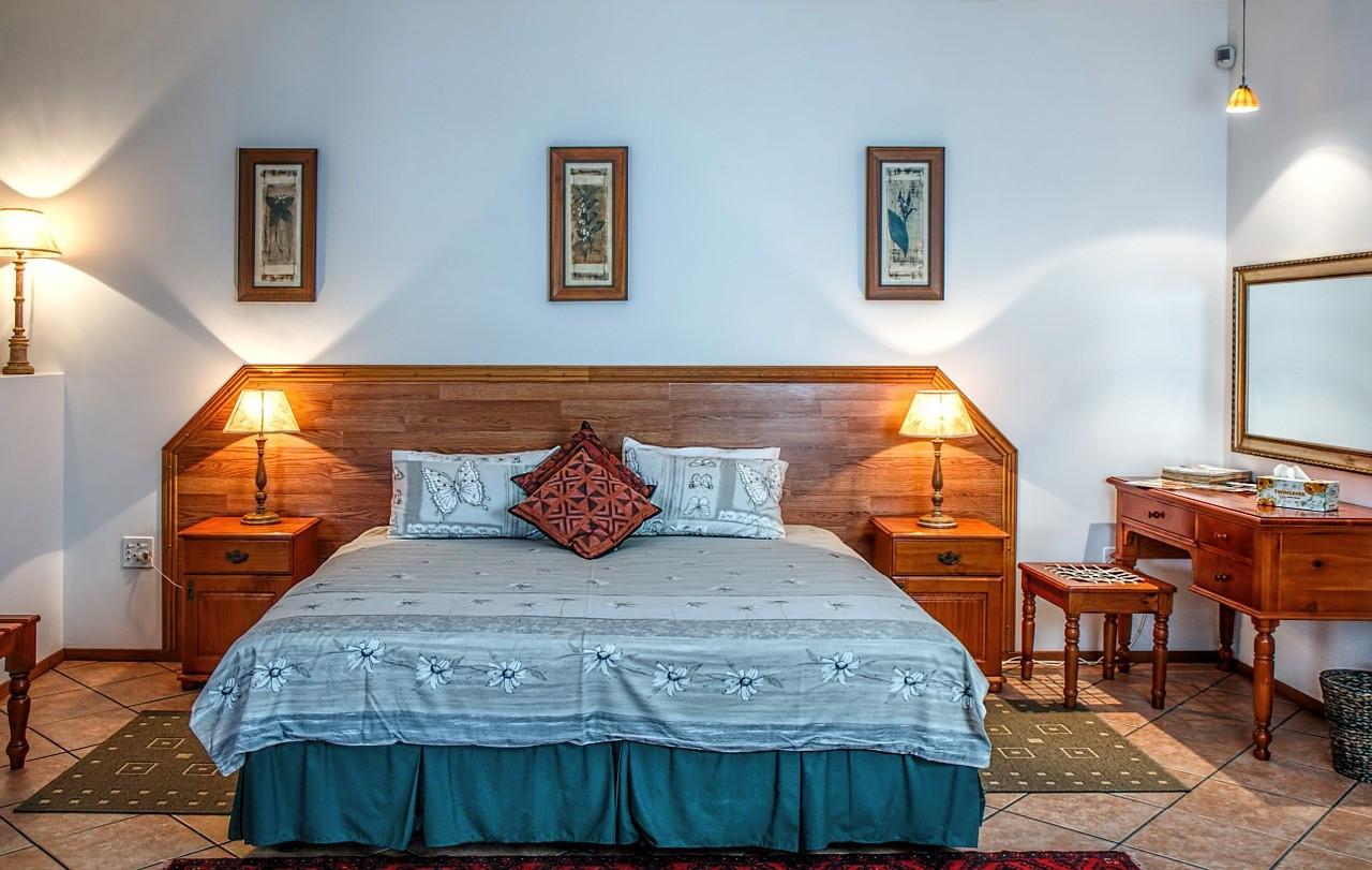 hotel low budget di kota padang