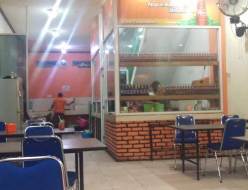 Mencicipi Kuliner Restoran Arab di Kota Padang