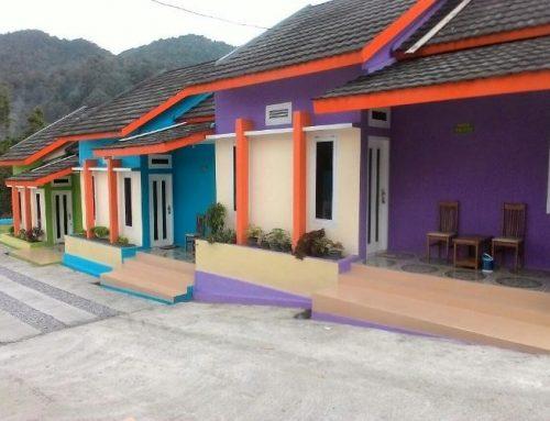 Villa Widya, Villa Di Padang Panjang yang Bagus dan Nyaman