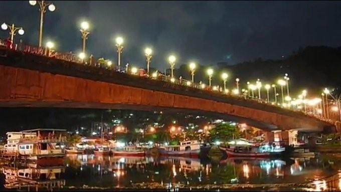 jembatan sitti nurbaya padang