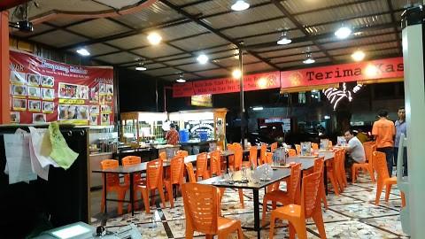 restoran arab di kota padang