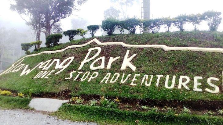 lawang adventure park