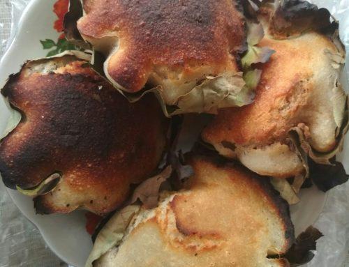 Mengenal Bika Alias Singgang yang Banyak Diburu Pecinta Kuliner