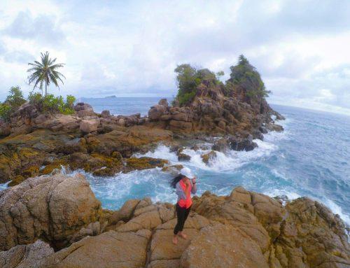 Menyusuri Taluak Sikulo, Bali Mini Ala Sumatera Barat